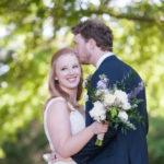 bride and groom annabella wedding
