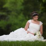 sacred stone bridal