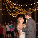 wedding reception, dancing