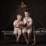 vintage baseball portraits huntsville al