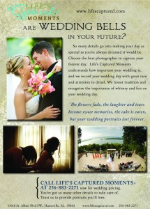 Huntsville Wedding Photographer, Photography