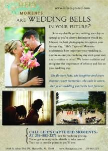 Huntsville Wedding Photographer, Photography
