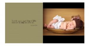 Huntsville, AL Newborn Photographer