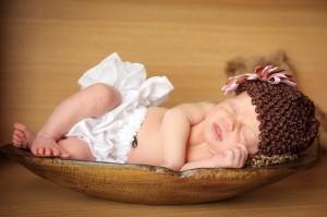 Huntsville, AL, Newborn Photographer