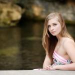 Huntsville Senior Portraits