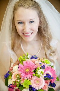 Huntsville Wedding Photographer