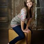 Huntsville, AL, Senior Pictures