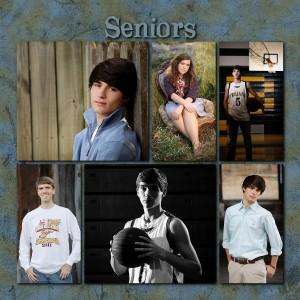 Huntsville, AL, Senior Portraits