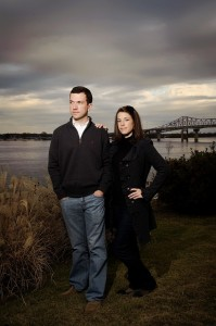 Huntsville Engagement Photographer