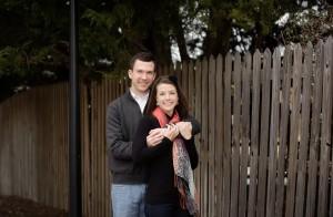Huntsville Engagement Pictures