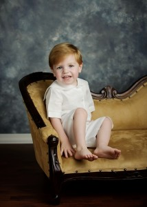 Huntsville Children's Photographers