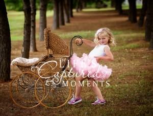 Huntsville Children's Photographer