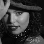 old hollywood pictures senior girls