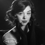 old hollywood senior pictures