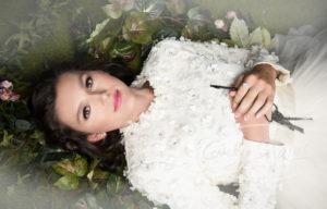 secret garden concept shoot, senior model, huntsville photographer, cindy shaver photography