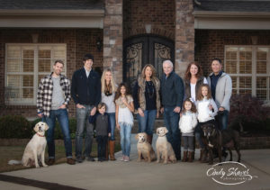 extended family pictures photographer