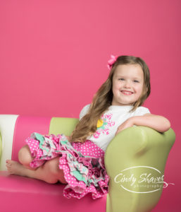 fun childrens portraits