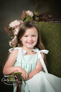 traditional childrens portraits photographer